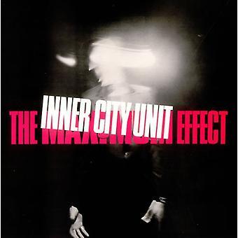 Inner City Unit - Maximum Effect [CD] USA import