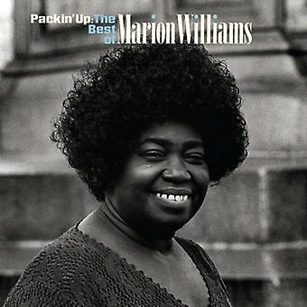Marion Williams - Packin Up: The Best of Marion Williams [CD] USA import