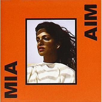 M.I.a. - A.I.M. (Edited) [CD] USA import