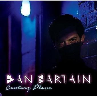 Dan Sartain - Century Plaza [CD] USA import