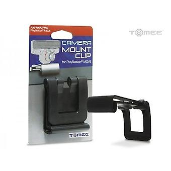 PS3 PlayStation Move fotocamera montare la Clip di Tomee
