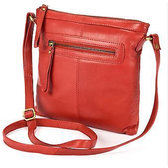 Eastern Counties Leather Womens/Ladies Zara Handbag