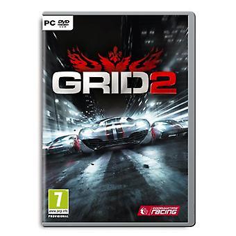 Grid 2 (PC CD)-Fabriksförseglat
