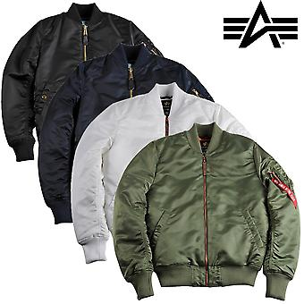 Alpha Industries Męska kurtka bomberka MA-1 VF PM