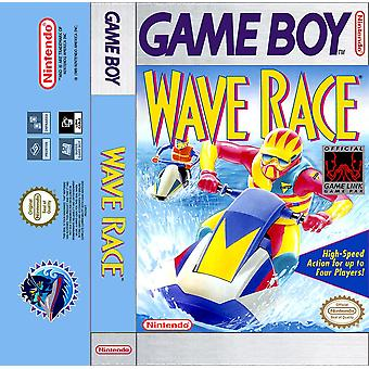 Wave Race GBA gry (Game Boy Advance)