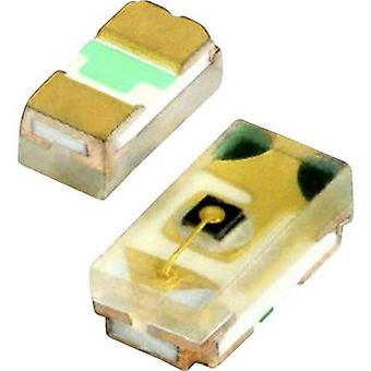 Vishay VLMY1500-GS08 SMD LED 1005 gul 104 mcd 130 ° 20 mA 2 V