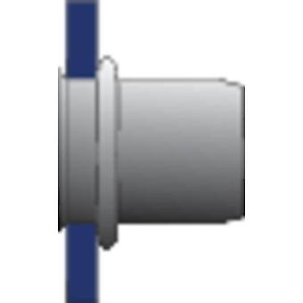 Rebite cego de S301106009 BRALO porca (Ø x L) 8,9 x 14,5 mm M6 aço 10 computador (es)
