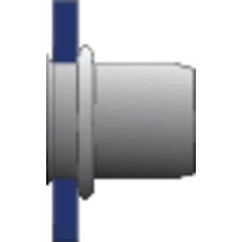 Bralo S303204006 Blind rivet nut (Ø x L) 5.9 mm x 9.5 mm M4 Stainless steel 10 pc(s)