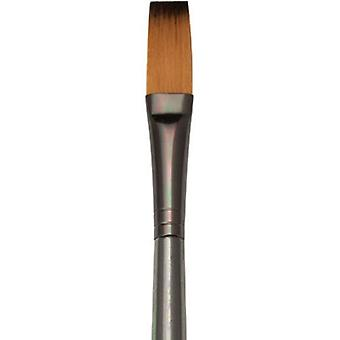 Royal & Langnickel Zen All Media Brush Series 73 One Stroke 1/2 (Z73ST-1/2)