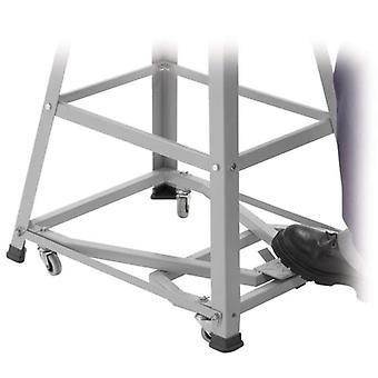 Puissance record BS250-AW Stand & Kit pour BS250 de roue