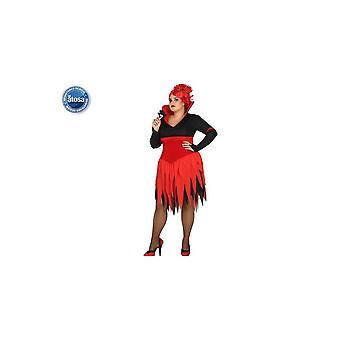 Vrouwen kostuums Halloween vrouwen kleden Vampiresse Devil