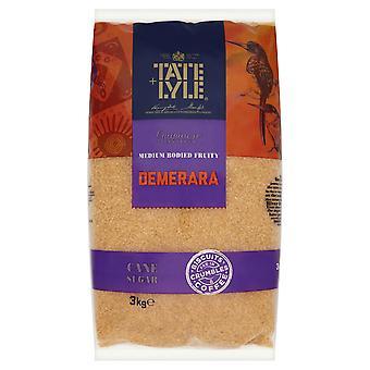 Tate & Lyle Demerara Sugar