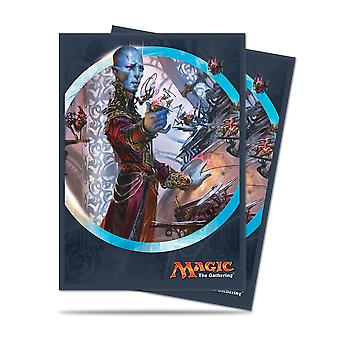 Ultra PRO Kaladesh V. 3 Standard Protector Sleeves For MGT 80st.
