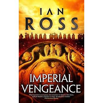 Imperial Vengeance by Ian Ross - 9781784975296 Book