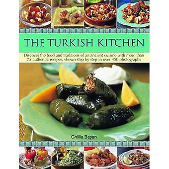 Turkkilainen keittiö - löydä ruokaan ja perinteisiin antiikin c