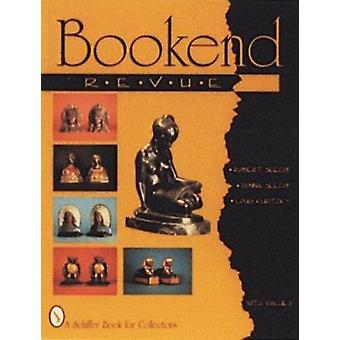 Bookend Revue (New edition) by Robert Seecof - etc. - 9780887409899 B