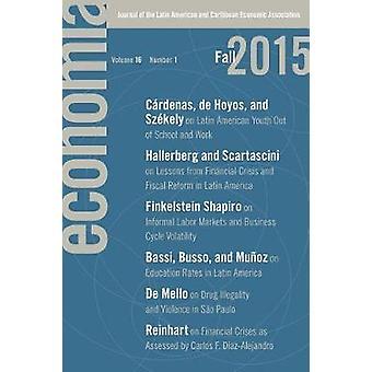 Economia - caída - 2015 por Raquel Bernal - Marcela Eslava - Ugo Panizza