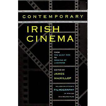 Cinéma irlandais contemporain - the Quiet Man à danser à Lughnasa