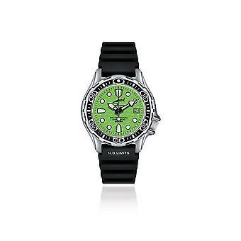 CHRIS BENZ - Diver Watch - DEEP 500M AUTOMATIC - CB-500A-G-KBS