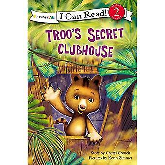 Clubhouse Troos segredo