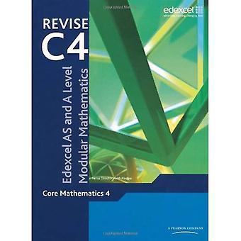 Réviser Edexcel AS et un niveau mathématiques modulaire - Core mathématiques 4