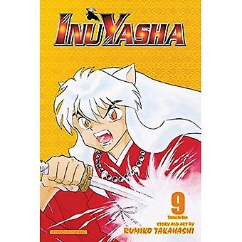 Inuyasha, Jg. 9 (Vizbig Edition)