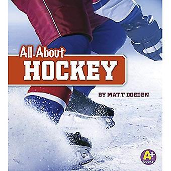 Allt om Hockey (allt om sport)