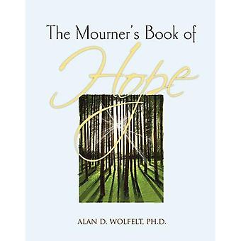 Mourner's Book of Hope (The Mourner's Book of Series)