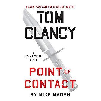 Tom Clancy kontaktpunkt (Jack Ryan Jr. Roman)