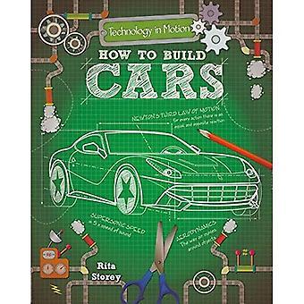 Gewusst wie: Autos (Technology in Motion) zu bauen