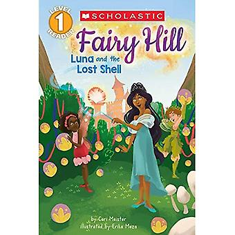 Luna and the Lost Shell (Scholastic Reader: Level 1)
