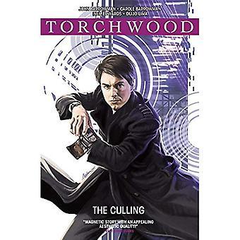 Torchwood bind 3