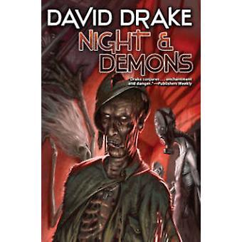 Night & Demons by David Drake - 9781476736181 Book