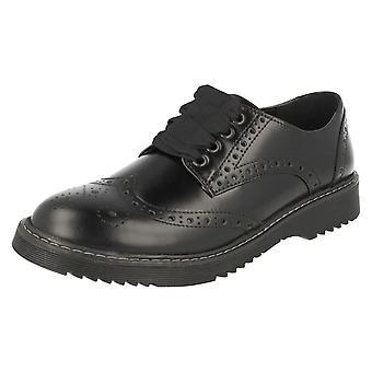 Meisjes boos engelen door Startrite formele kant van schoenen impulsief