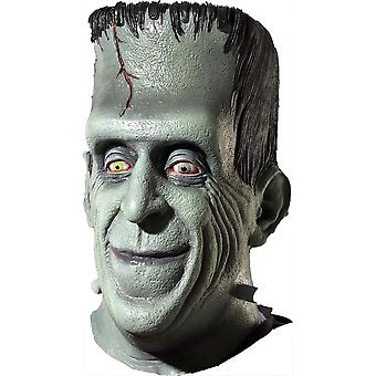 Mask For Munsters Herman