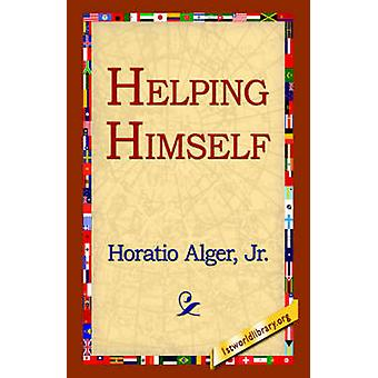 Helping Himself by Alger & Horatio & Jr.