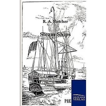 Dampskibe af Fletcher & RA