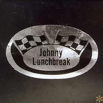 Johnny Lunchbreak - Appetizer/Soups on [CD] USA import