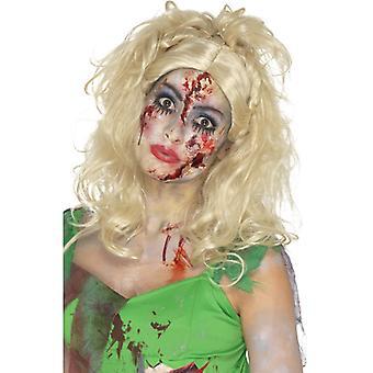 Zombie bajki wig