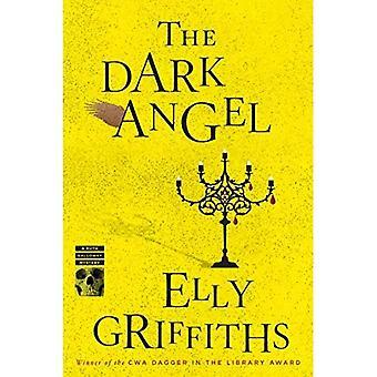 L'Ange noir (mystères de Ruth Galloway)