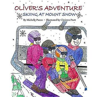 Oliver's Adventure - Skiing at Mount Snow by Oliver's Adventure - Skiin