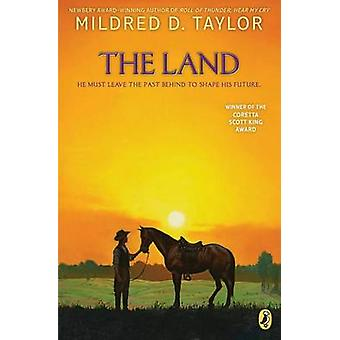 The Land by Mildred Delois Taylor - 9781101997567 Book