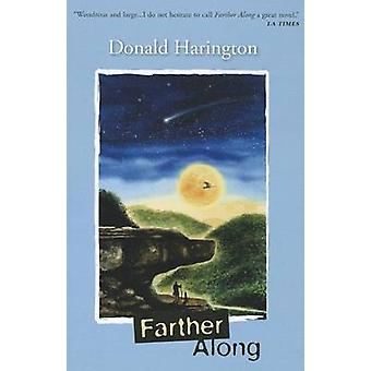 Farther Along by Donald Harington - 9781612181042 Book
