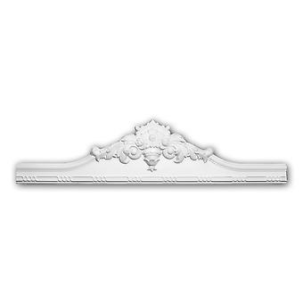 Pediment Profhome 154015
