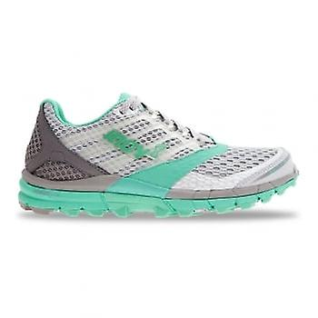 Inov8 Womens Trailtalon 275 Chill Silver Standard Fit