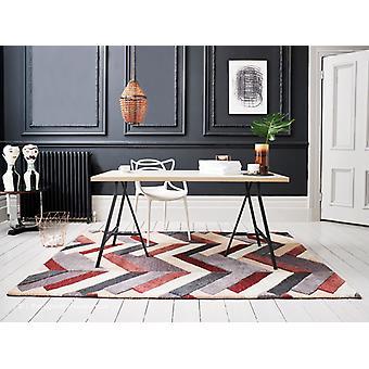 Salon rug