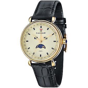 Thomas Earnshaw ES-8053-03 Heren Horloge
