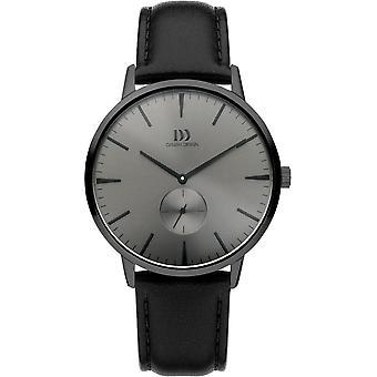 Dansk Design Akilia IQ16Q1250 mäns Watch