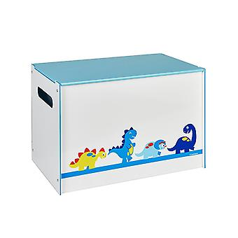 Dinosaurer Toy Box