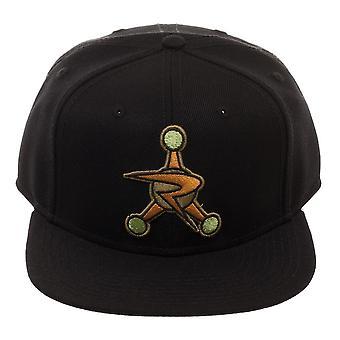 Boné de beisebol-Council of Ricks-Core SnapBack New sb6e26ric